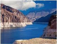 Lake Mead Tour